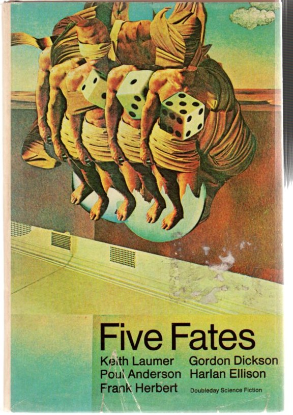 Image for Five Fates