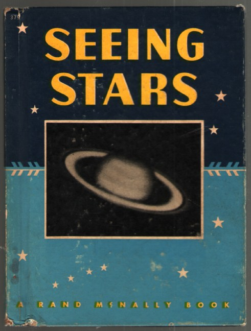 Image for Seeing Stars