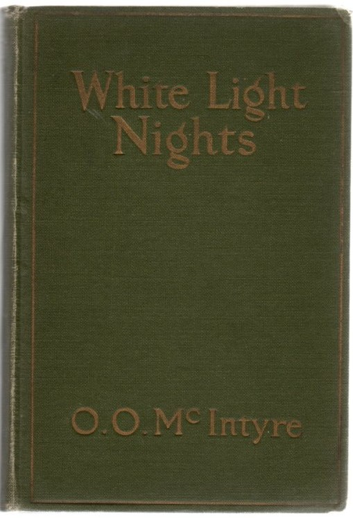 Image for White Light Nights