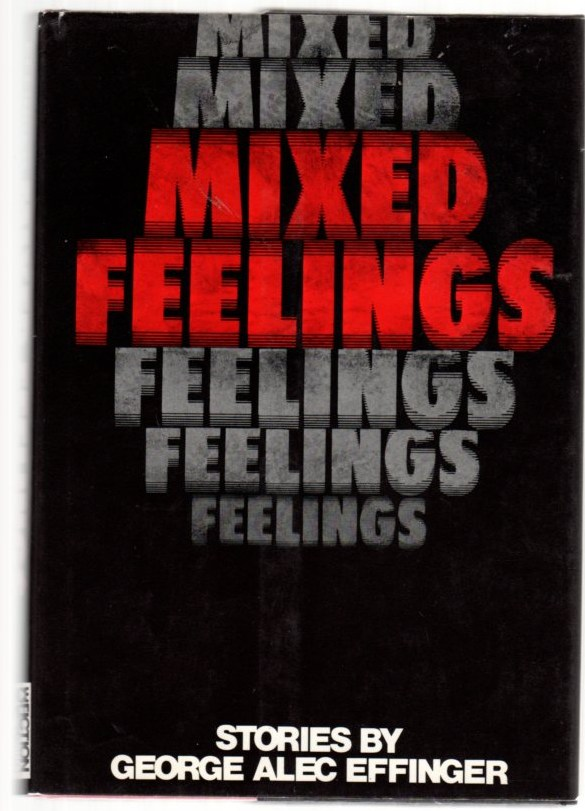 Image for Mixed Feelings