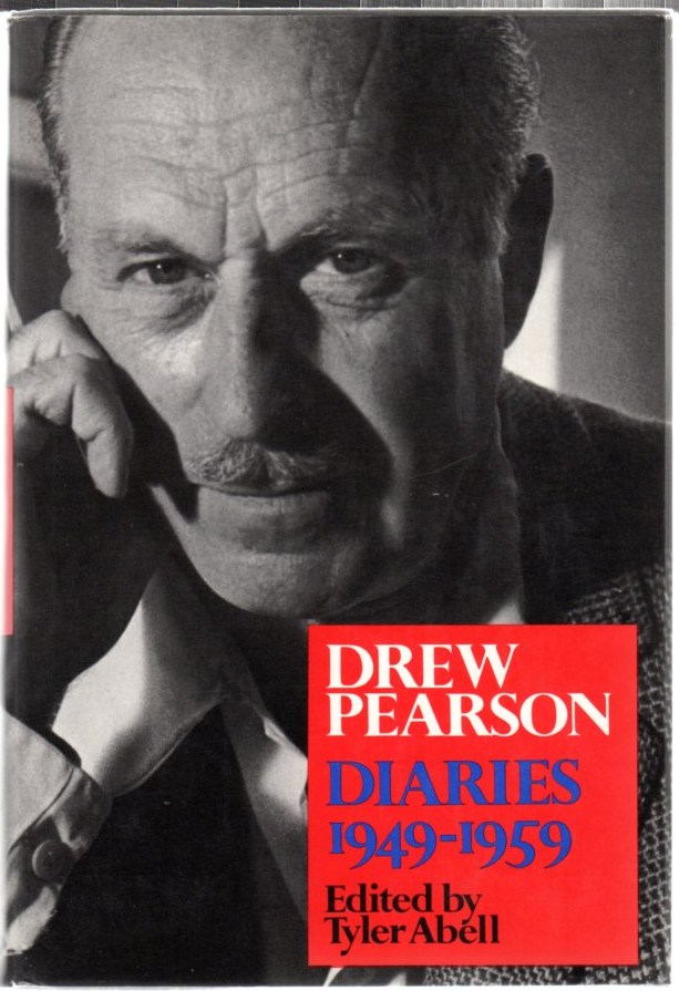 Image for Diaries 1949 - 1959