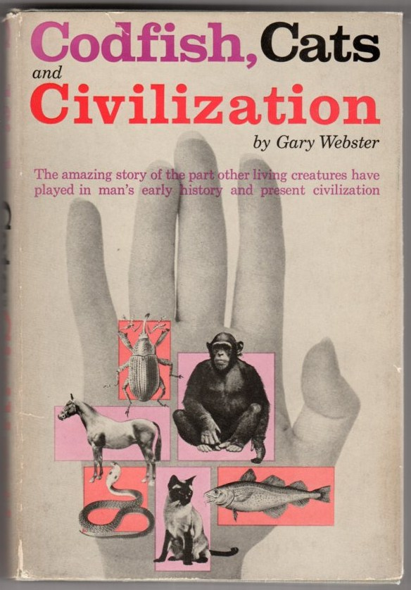 Image for Codfish, Cats and Civilization