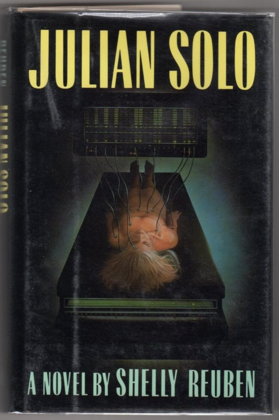 Image for Julian Solo