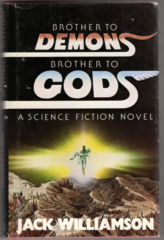 Image for Brother to Demons, Brother to Gods