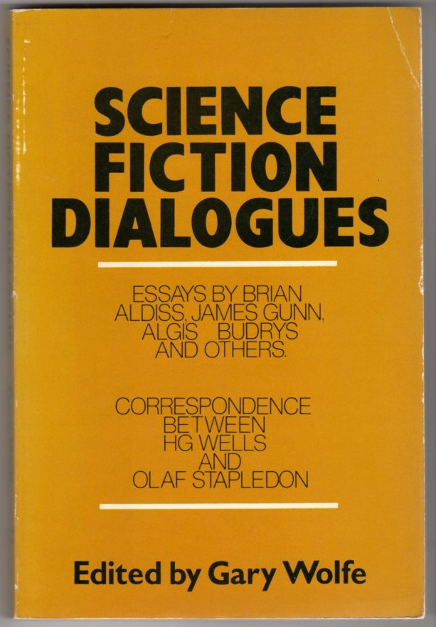 Image for Science Fiction Dialogues