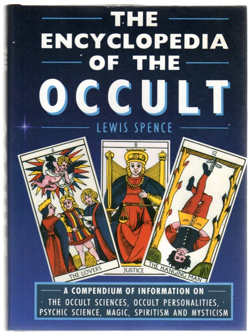 Image for The Encyclopedia of the Occult