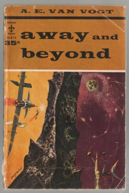 Image for Away and Beyond