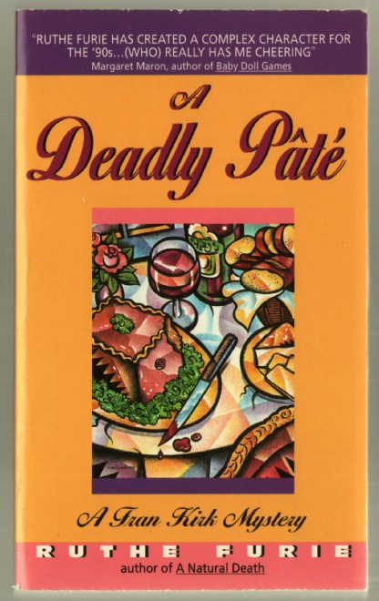 Image for A Deadly Pate