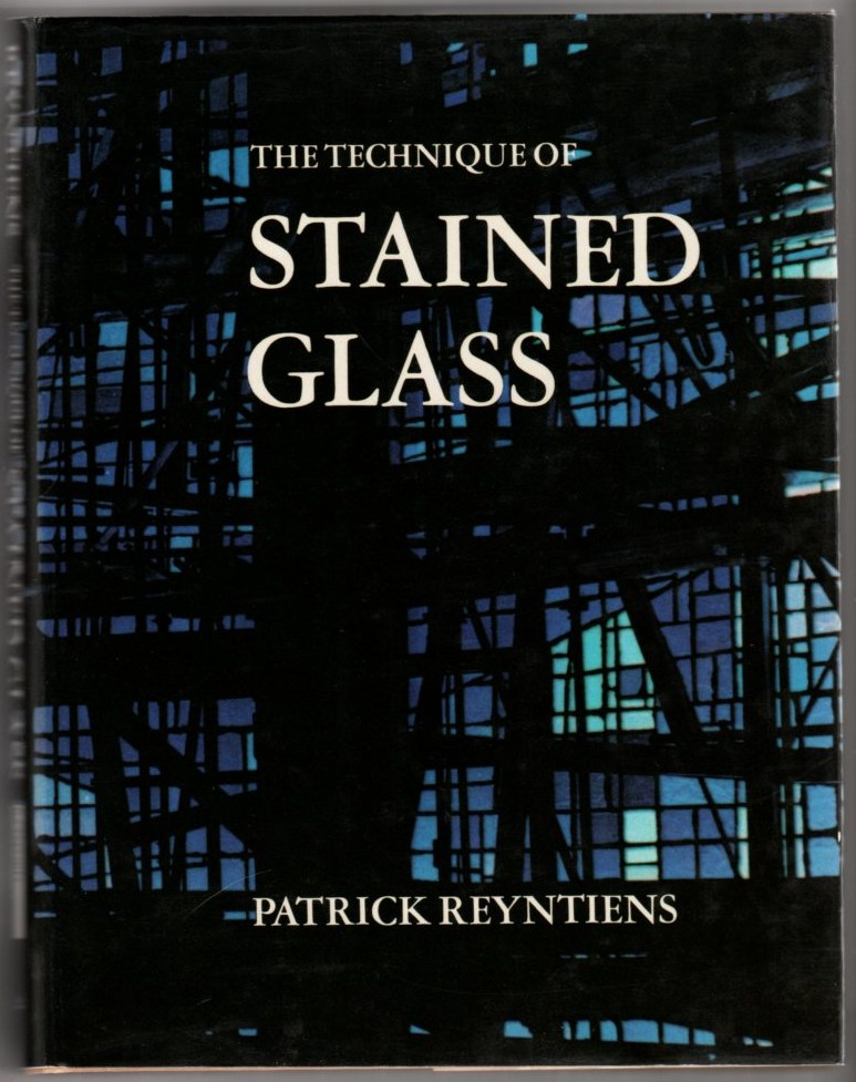 Image for The Technique of Stained Glass