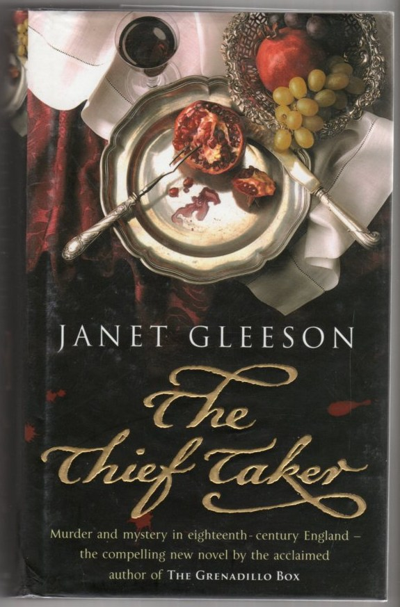 Image for The Thief Taker