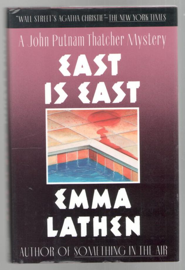Image for East Is East