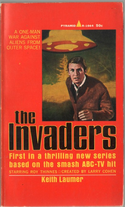 Image for The Invaders