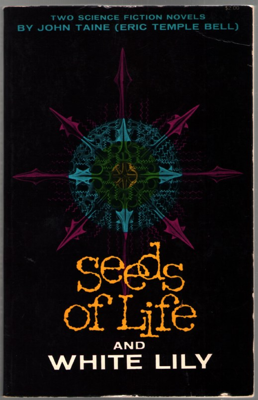 Image for Seeds of Life & White Lily