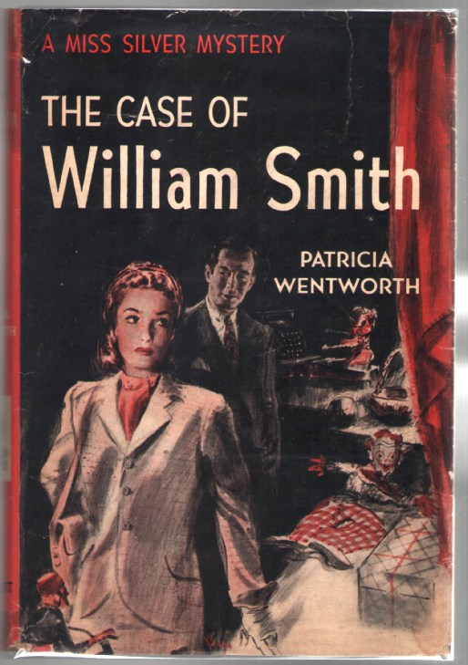 Image for The Case of William Smith