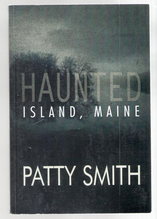 Image for Haunted Island, Maine