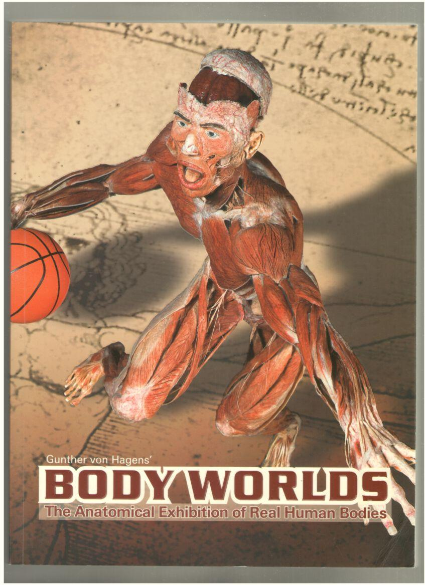 Image for Body Worlds: The Anatomical Exhibition of Real Human Bodies
