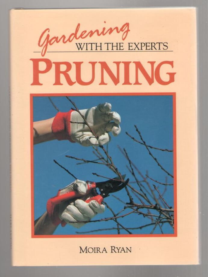 Image for Gardening with the Experts - Pruning