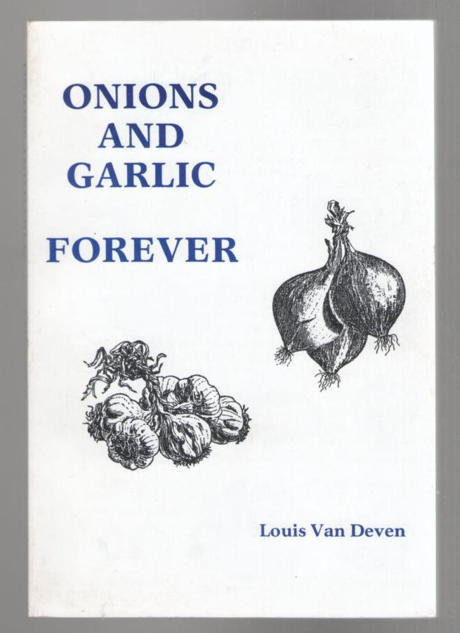Image for Onions and Garlic Forever