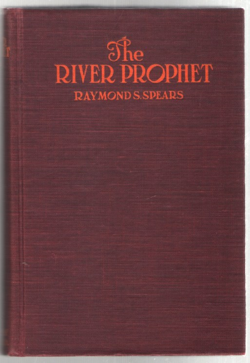 Image for The River Prophet