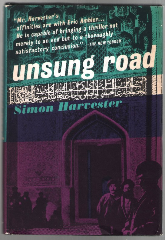 Image for Unsung Road
