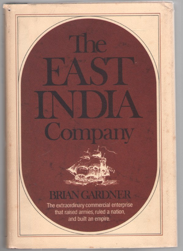 Image for The East India Company