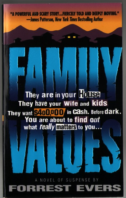 Image for Family Values