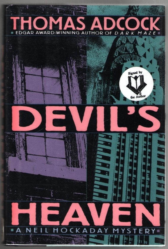 Image for Devil's Heaven