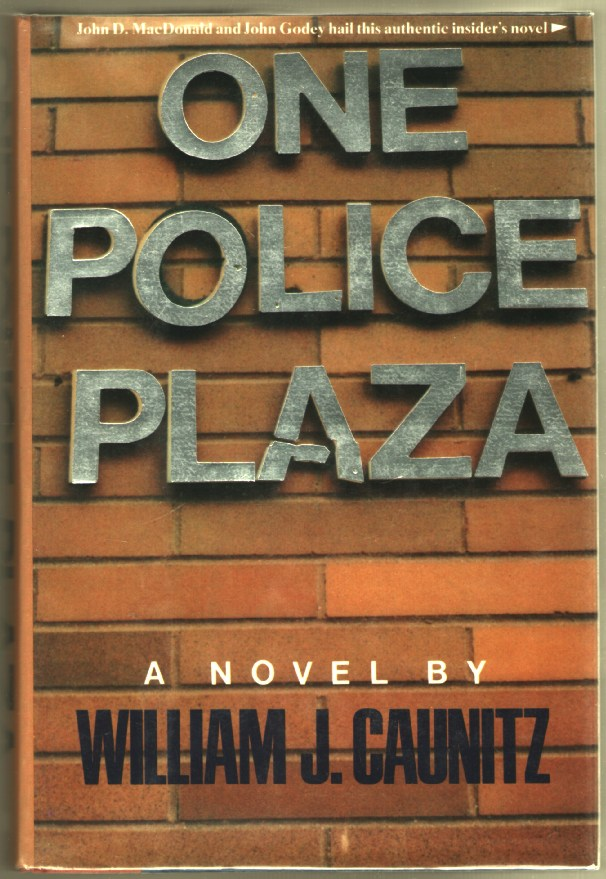 Image for One Police Plaza