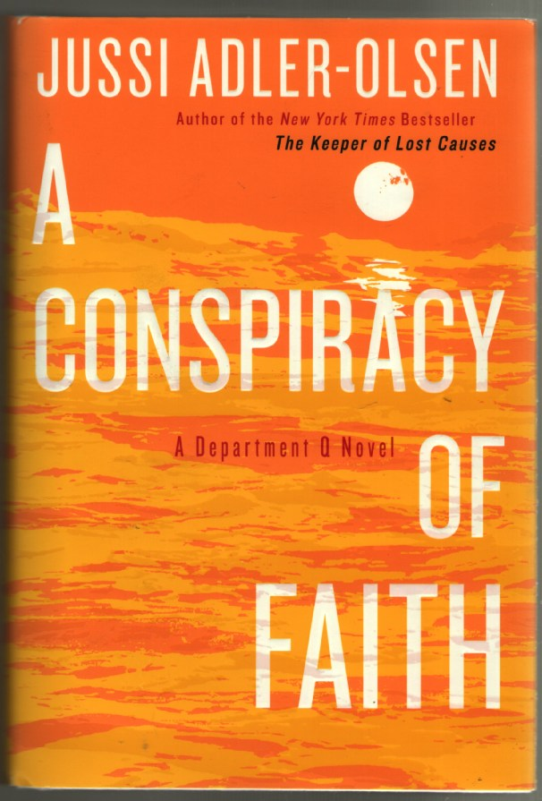 Image for A Conspiracy of Faith
