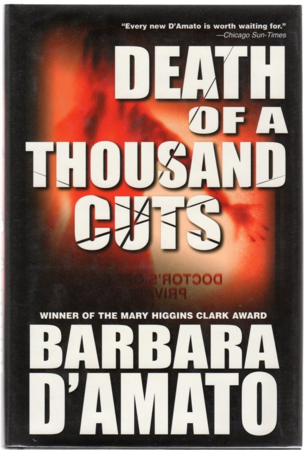 Image for Death of a Thousand Cuts