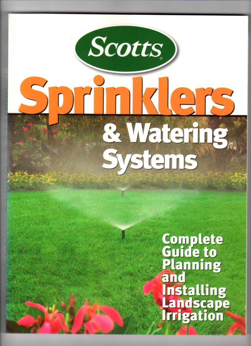 Image for Scotts Sprinklers & Watering Systems