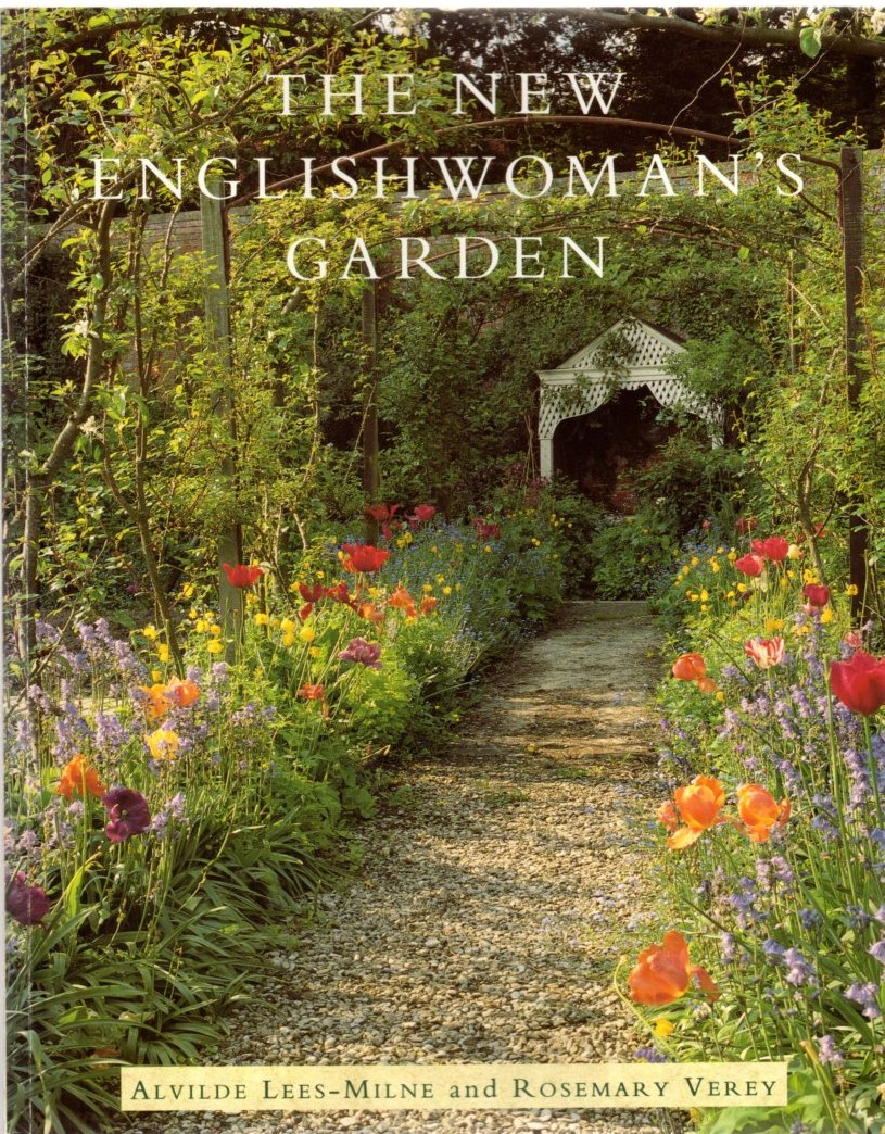 Image for The New Englishwoman's Garden