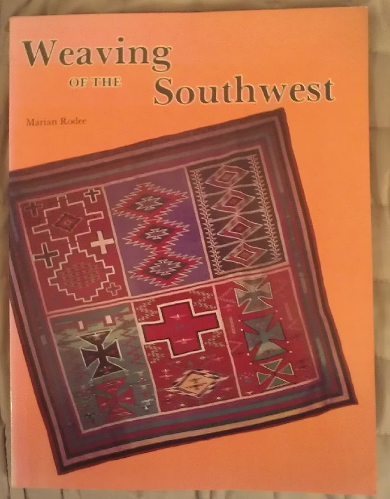 Image for Weaving of the Southwest