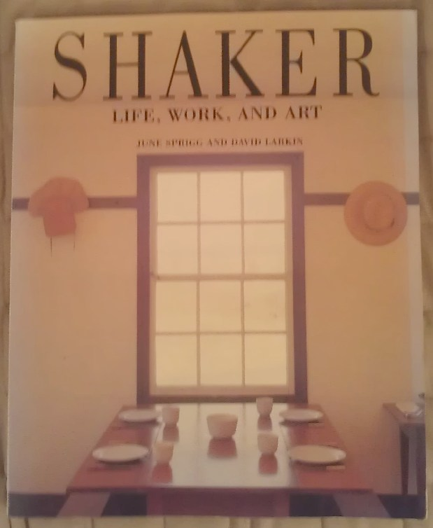 Image for Shaker: Life, Work, and Art