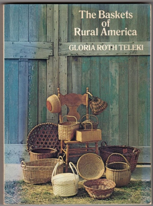 Image for The Baskets of Rural America