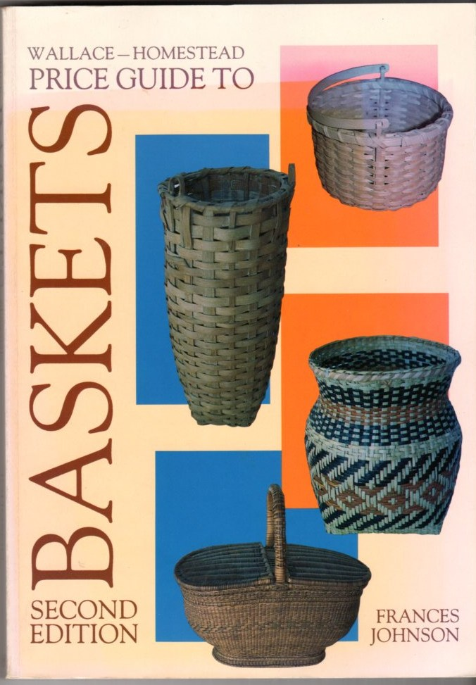 Image for Wallace-Homestead Price Guide to Baskets
