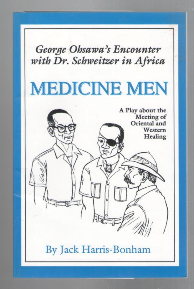 Image for Medicine Men: A Two-Act Play