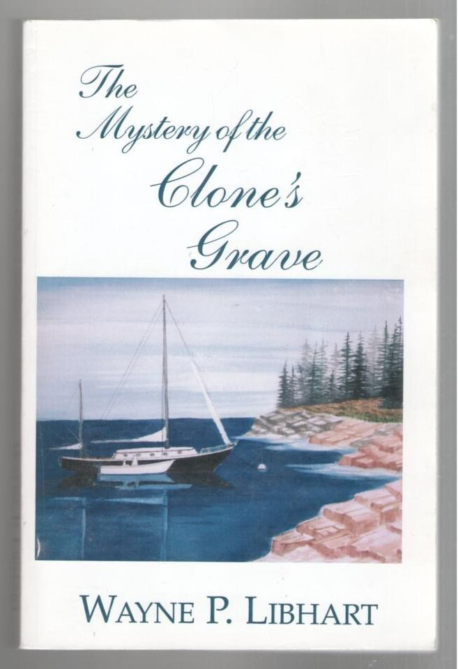 Image for The Mystery of the Clone's Grave