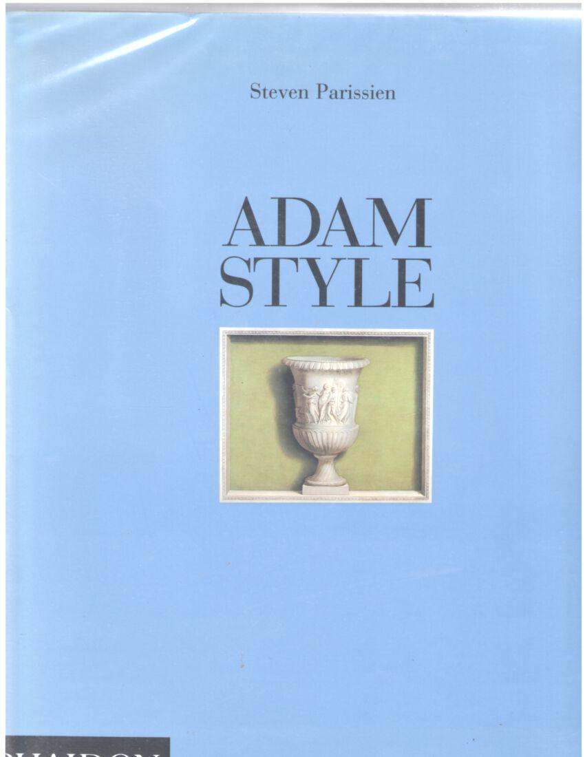 Image for Adam Style