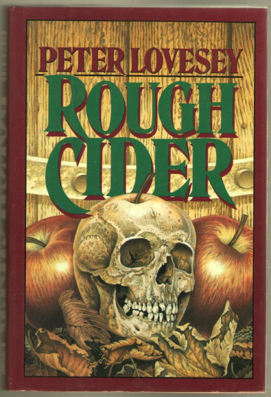 Image for Rough Cider