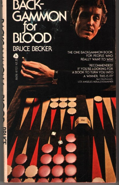 Image for Backgammon for Blood