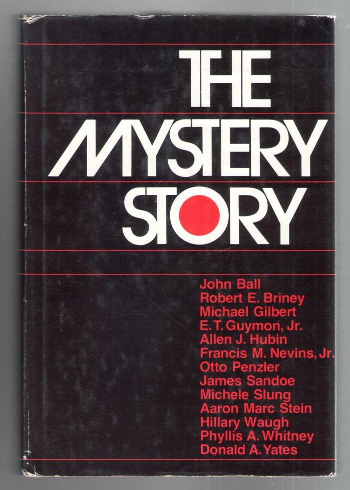Image for The Mystery Story
