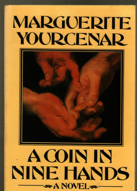 Image for A Coin in Nine Hands