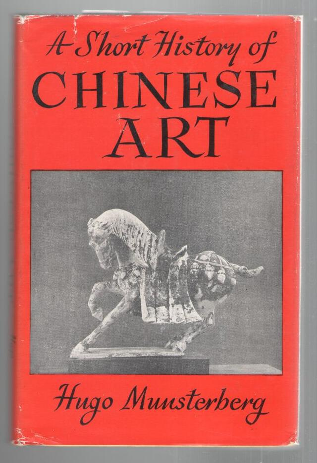 Image for A Short History of Chinese Art