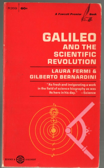 Image for Galileo and the Scientific Revolution