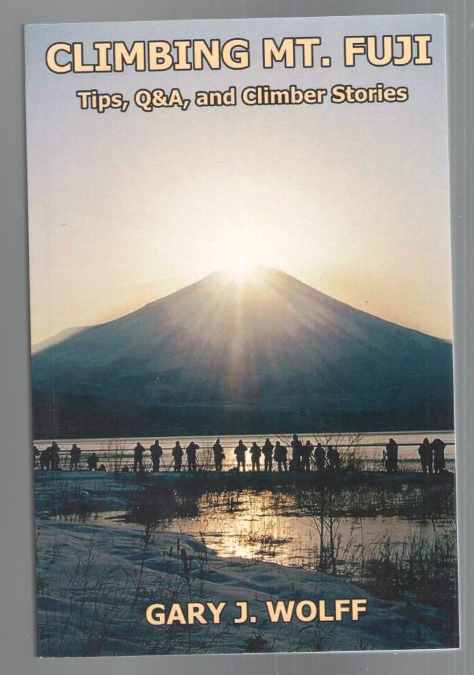 Image for Climbing Mt. Fuji - Tips, Q&A, and Climbing Stories