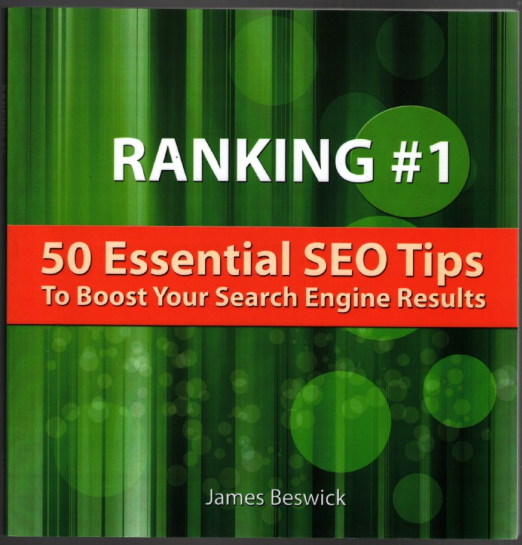 Image for Ranking Number One: 50 Essential SEO Tips To Boost Your Search Engine Results