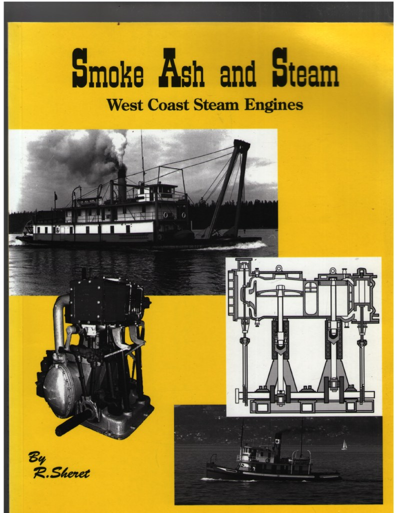 Image for Smoke Ash and Steam