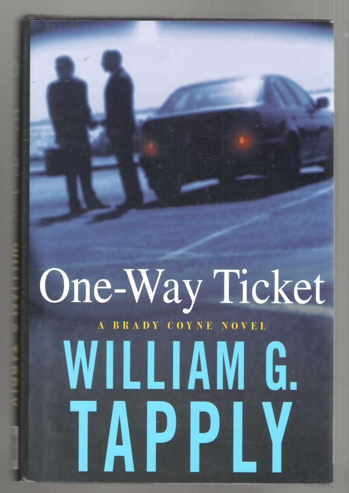 Image for One-Way Ticket