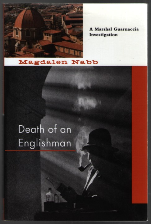 Image for Death of an Englishman